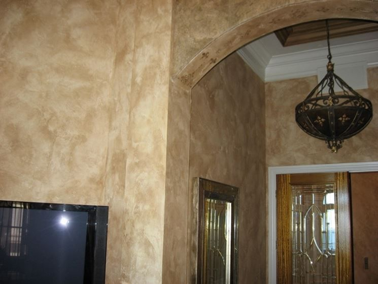 Low Cost Venetian Plaster #40855 Wine Rooms, Plastering, Marble Stones,  Painting
