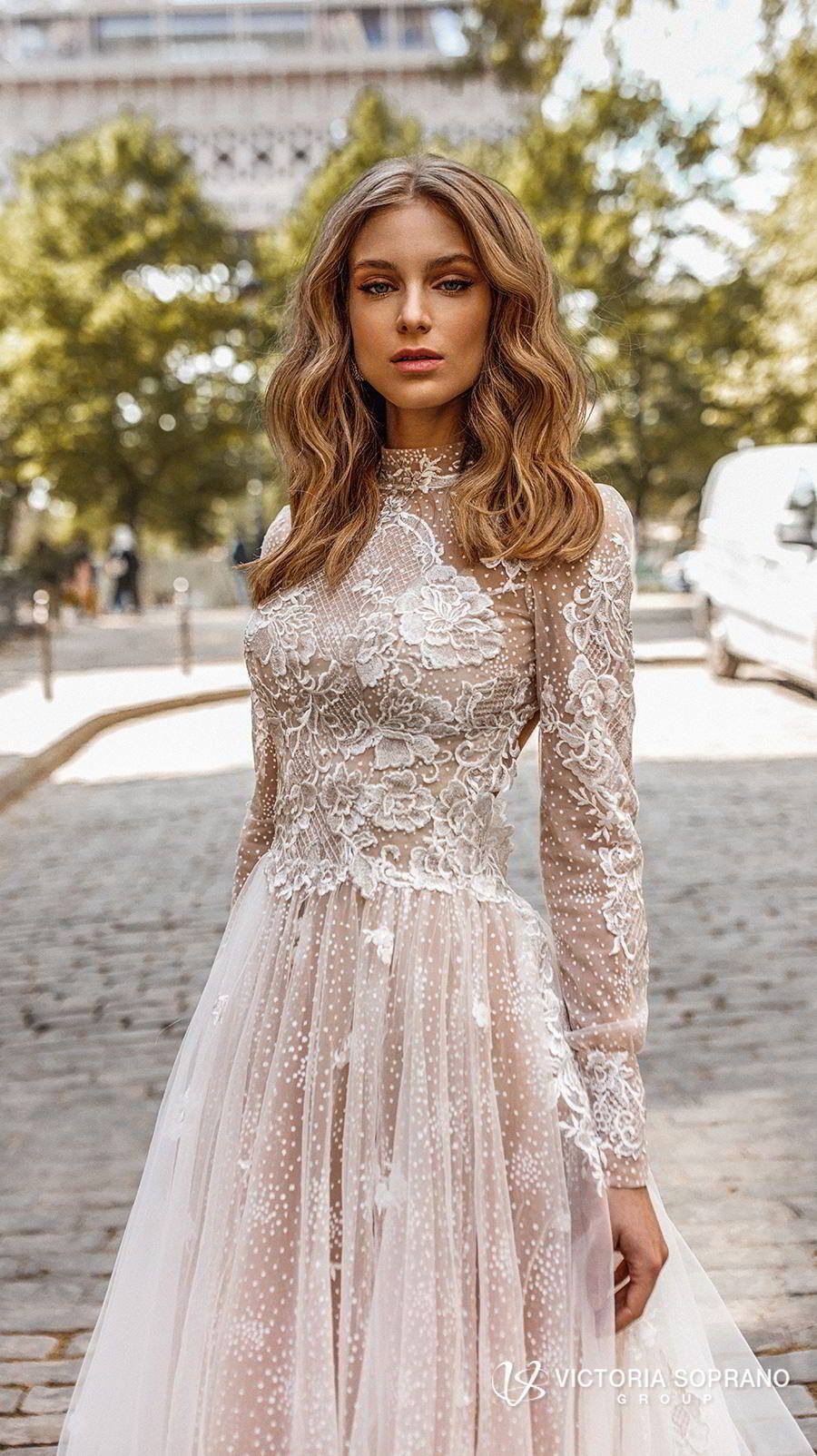 These victoria soprano wedding dresses will make you swoon u