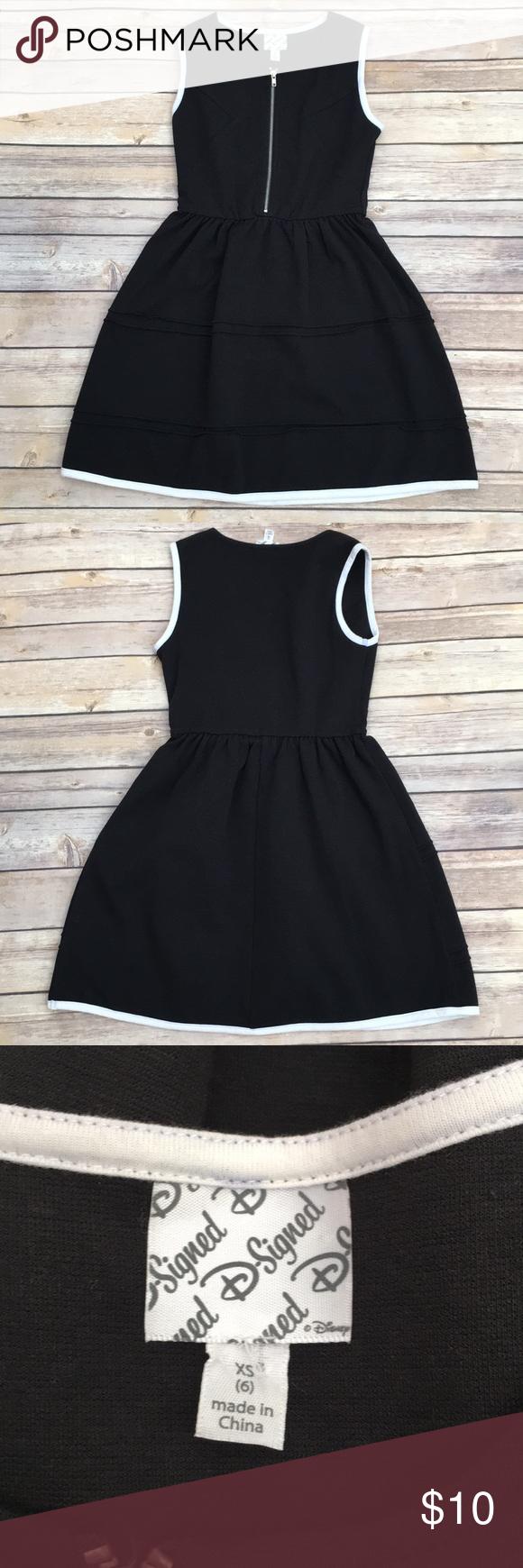 D Signed Dress Clothes Design Black Sleeveless Dress Dresses [ 1740 x 580 Pixel ]