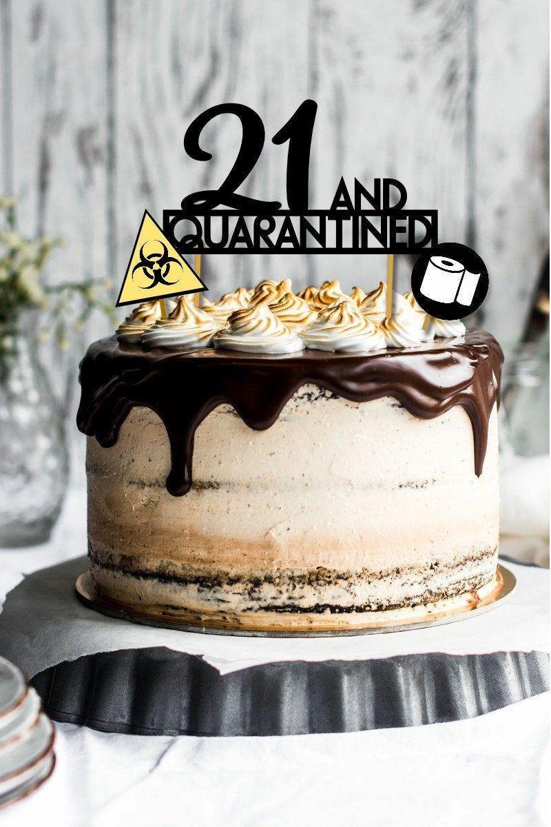 Pin on Quarantine Birthday Decor Party Box