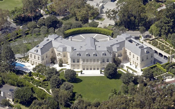 25 Of The Most Insane Mansions In The World Expensive Houses Mansions Celebrity Houses