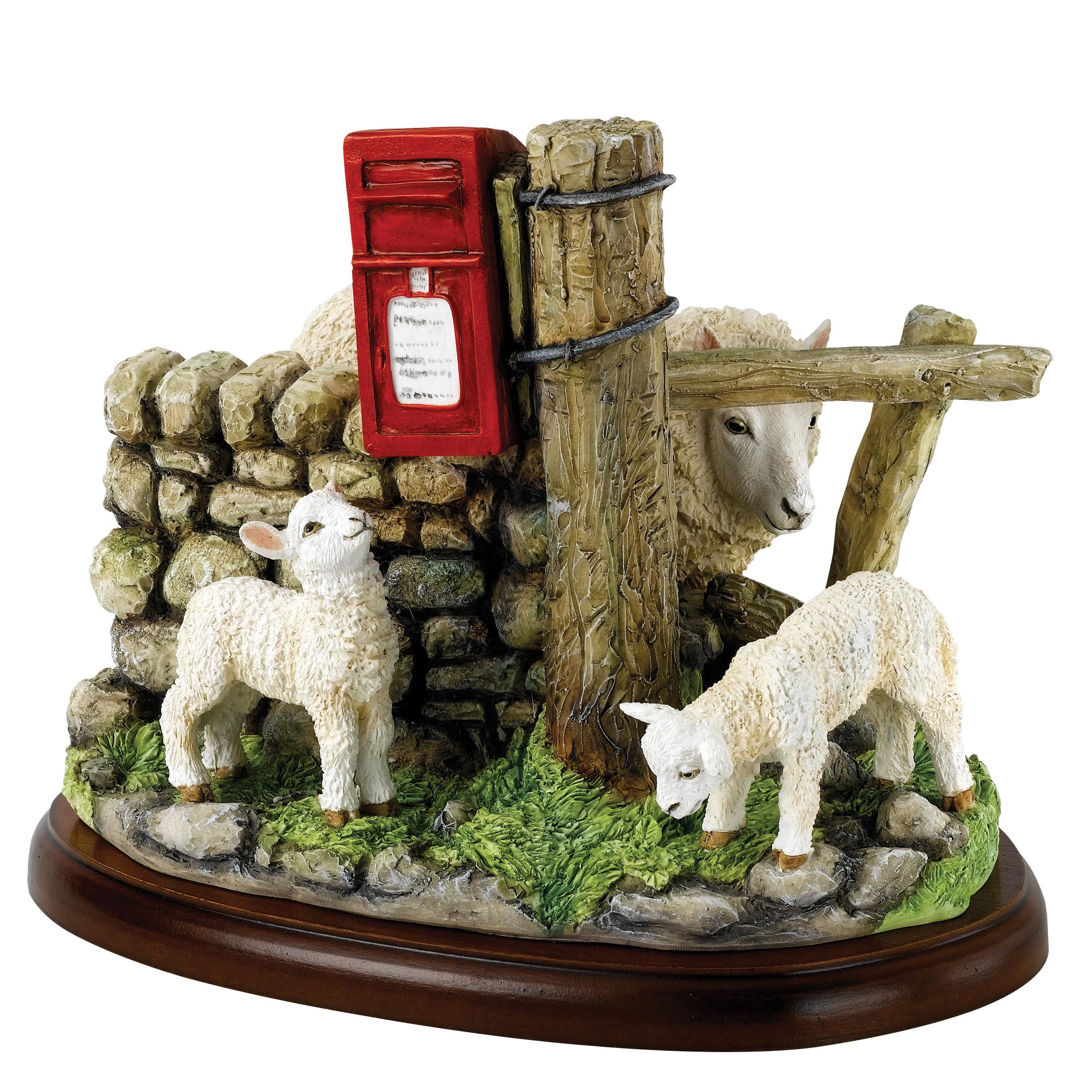 Pin by Lyn Wooley on Easter Sheep art, Animal figurines