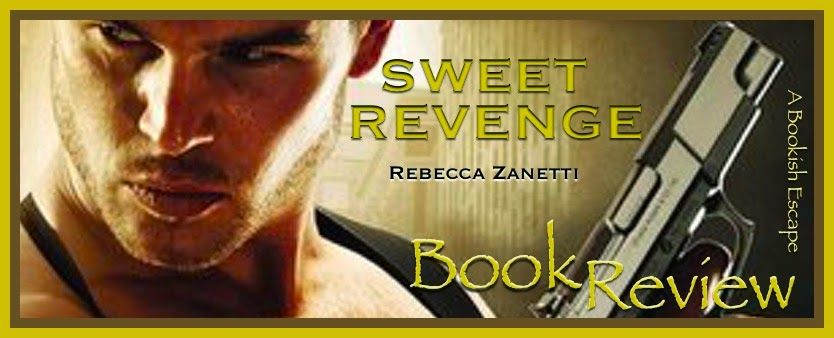 A Bookish Escape: Book Review: Sweet Revenge (Sin Brothers #2) by Re...