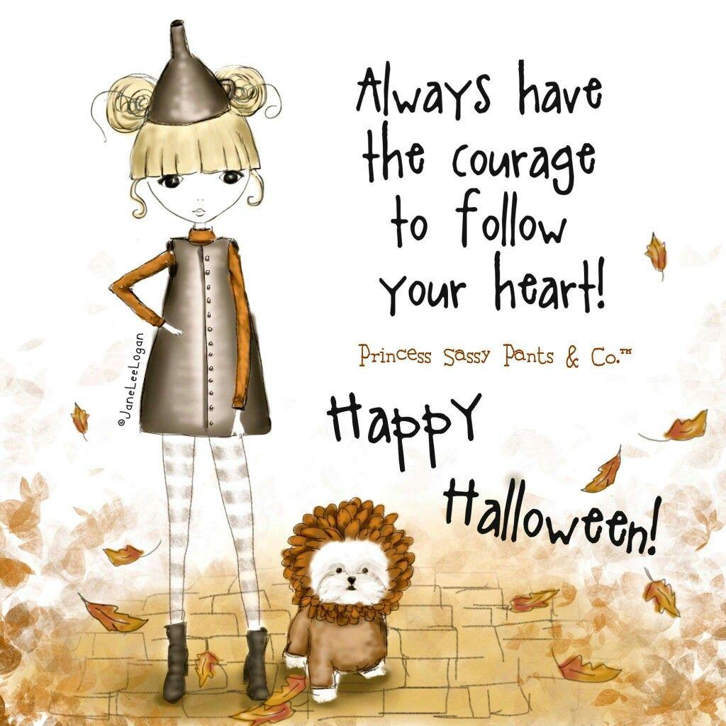 sassy halloween quotes