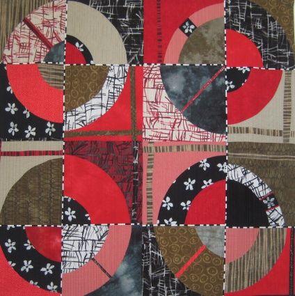 Circles Ellen Stuckey
