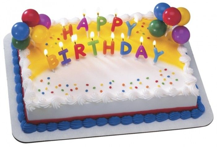 60 Mouth Watering Stunning Happy Birthday Cakes For You Cake