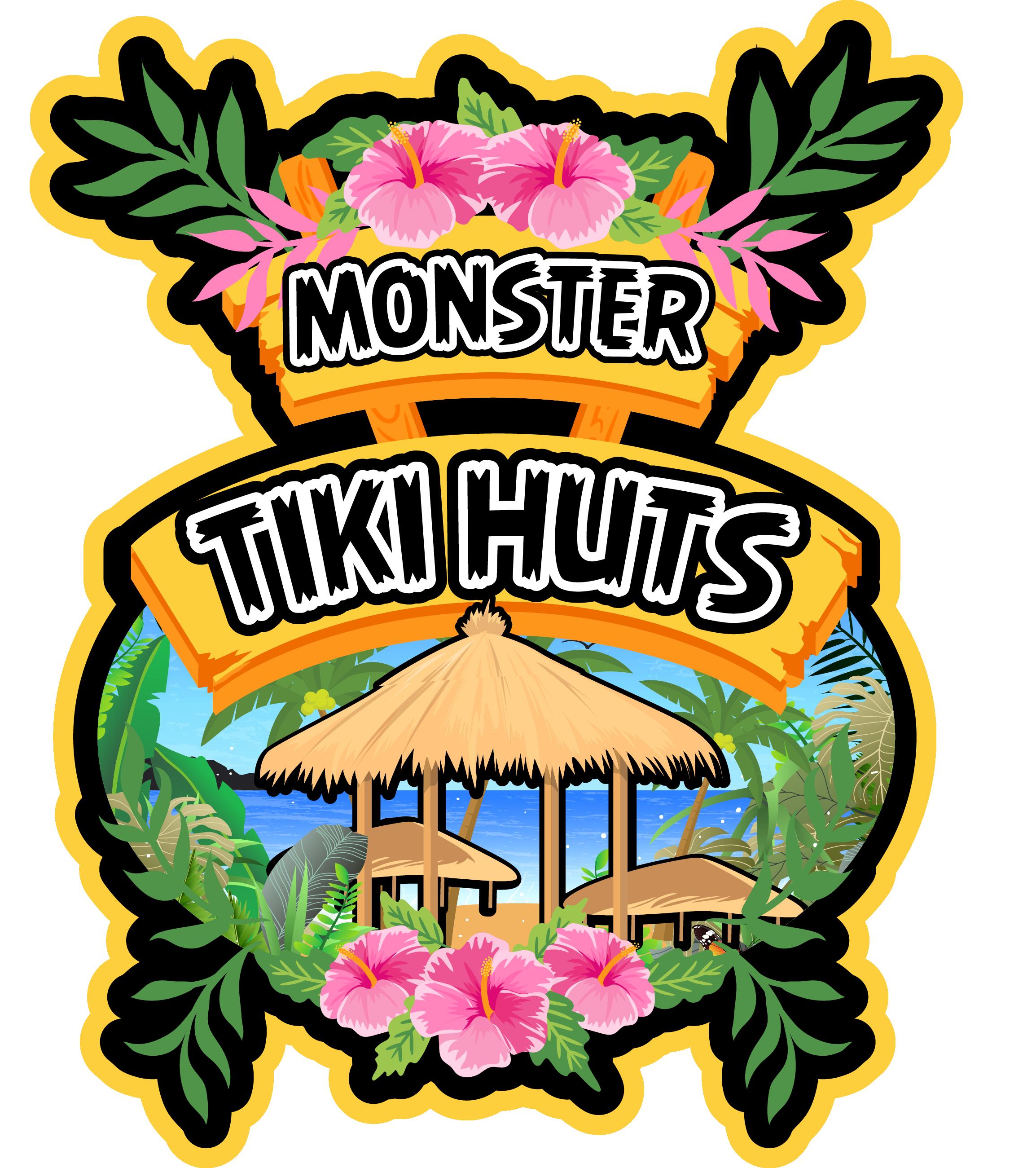 Tiki Huts Tampa Bay Licensed Insured Contractors Contact Us Tiki Hut Tiki Hut