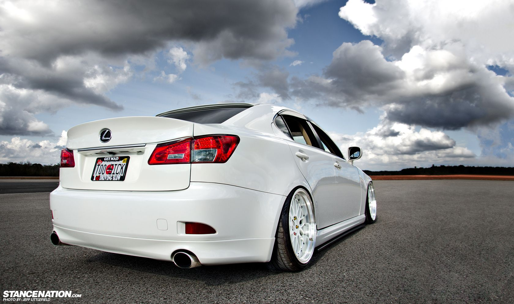IS with some sick Stance Lexus models, Lexus cars