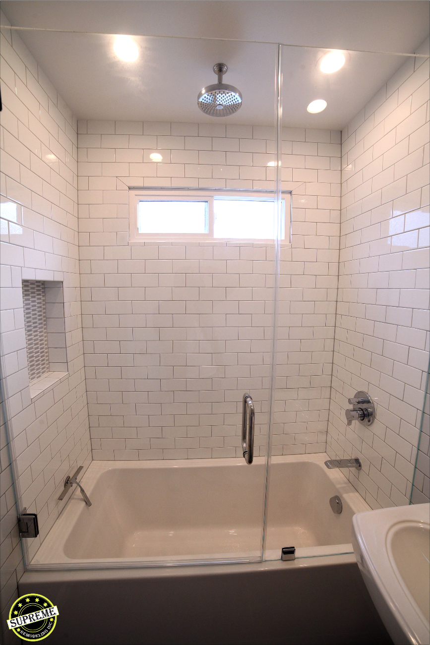 general remodeling by supreme remodeling north hollywood, california