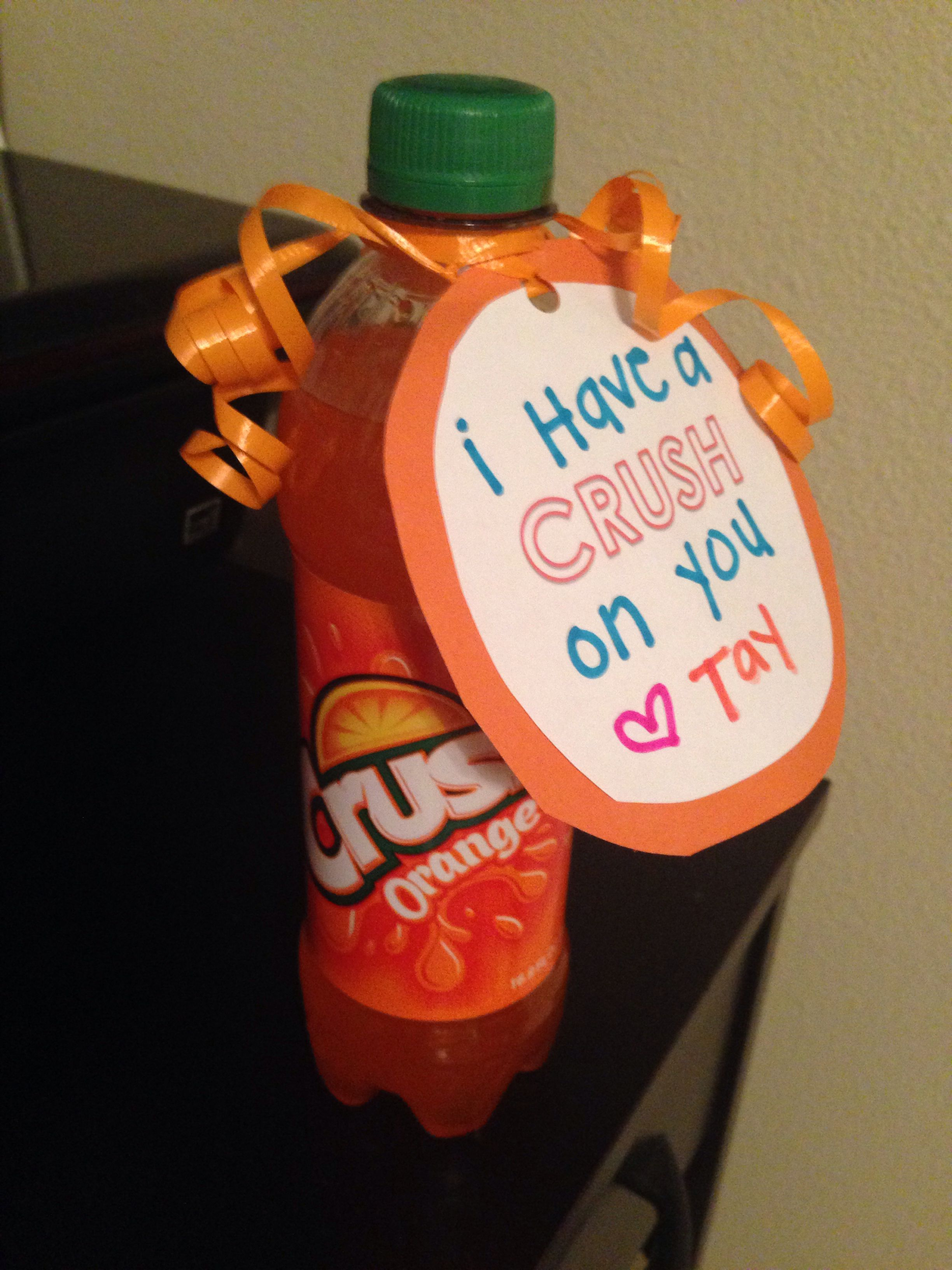 Silly Surprise For Your Boyfriend