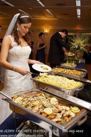 Italian Wedding Buffet Wedding Buffet Food Wedding Food