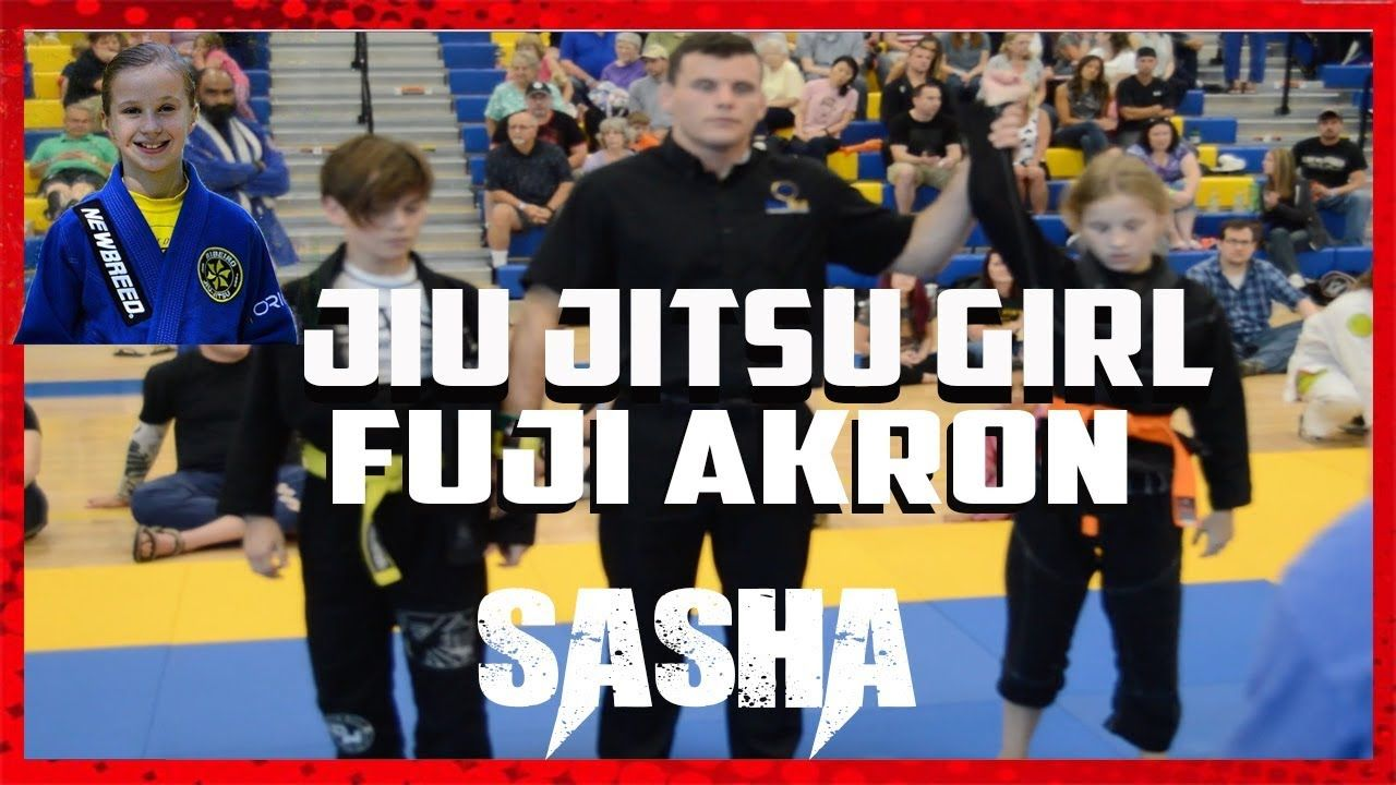 Jiu Jitsu Kids Tournament Highlights Fuji Akron Jiu Jitsu Akron Kids