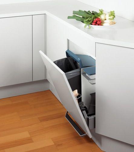 armoire poubelle bascule recherche google cuisine poubelle cuisine poubelle et armoire. Black Bedroom Furniture Sets. Home Design Ideas
