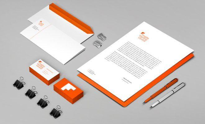 Image result for 20 Examples of Branding in Print Design Work