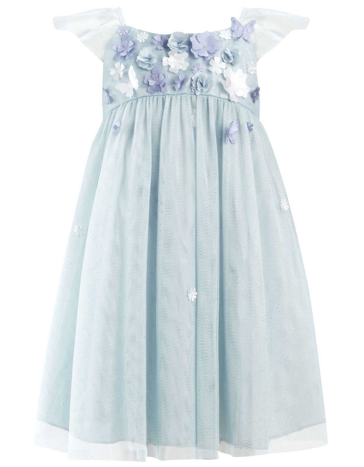 Baby Swift Dress- Monsoon | For Mila- Clothes & Such | Pinterest ...