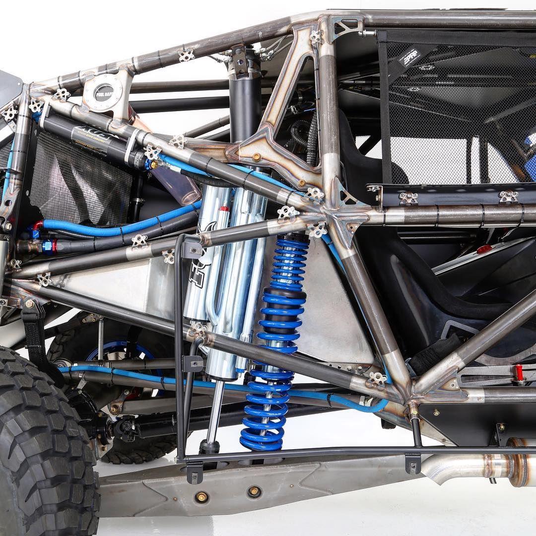 That rear suspension 🏁🇺🇸 | Desert racing | Sand rail, Trophy