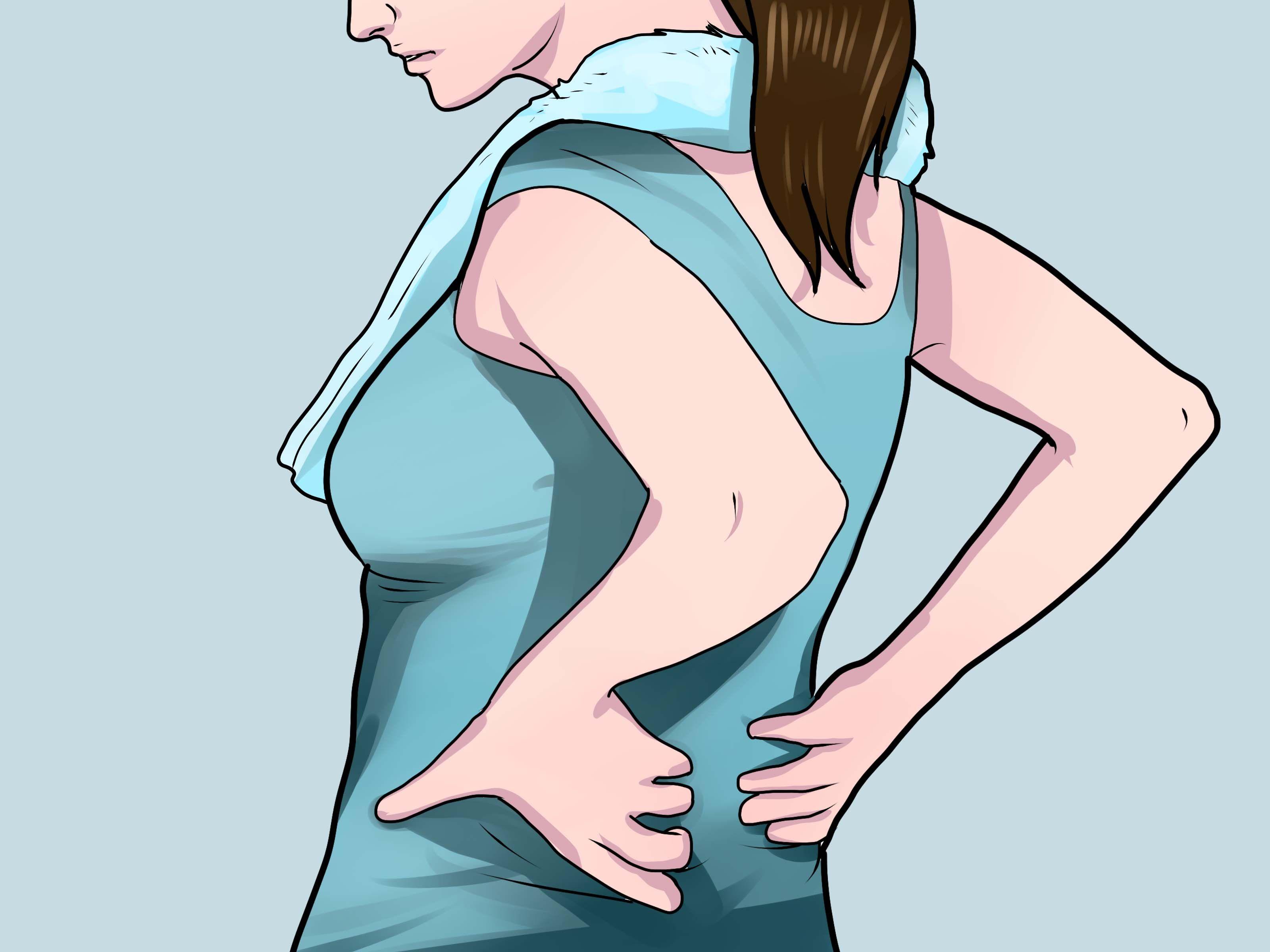 csípőízületi fájdalom oka