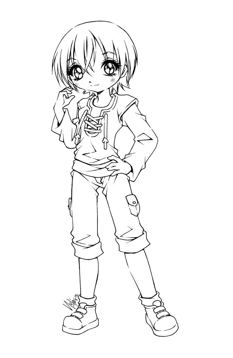sakamoto hotaru... by sureya on deviantART   Coloring books, Fairy ...