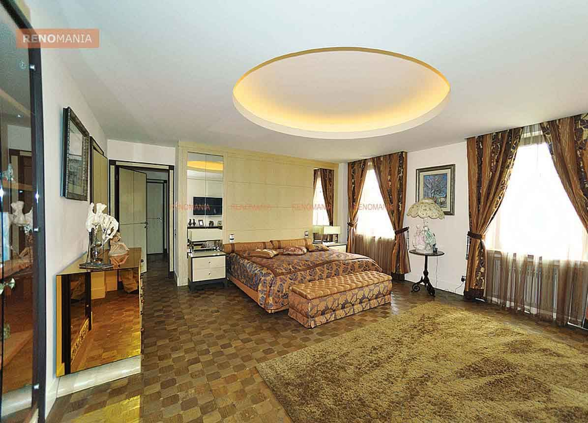 Make A Well Designed Statement With Faux Ceiling Design In Your Bedroom U2013  All Decked