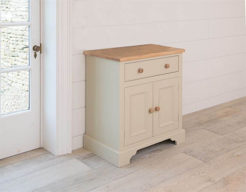 Neptune Dining Sideboards - Chichester 3Ft Sideboard