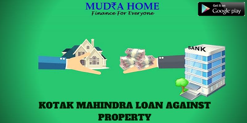Kotak Mahindra Loan Against Property Apply For A Loan Instant Loans Kotak Mahindra Bank