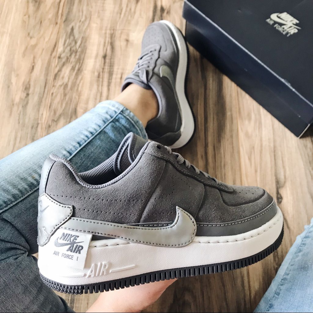 Nike Shoes Nike Air Force 1 Jester Rare Color Gray