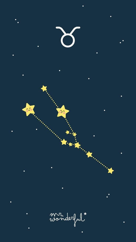 Pin By Myra Lian On Lockscreen Wallpaper Taurus Wallpaper Taurus Constellation Taurus Constellation Tattoo