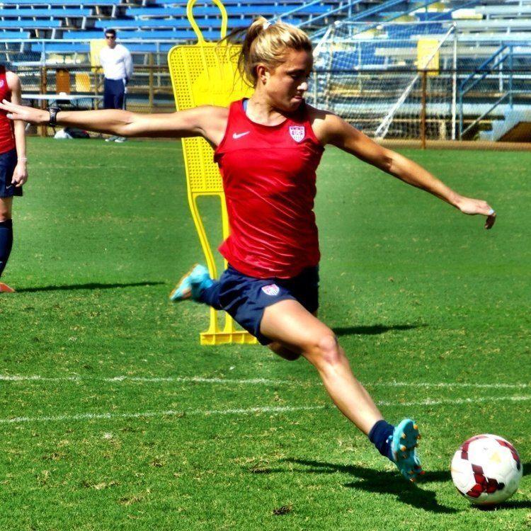 Kristie mewis uswnt usa soccer women soccer girl