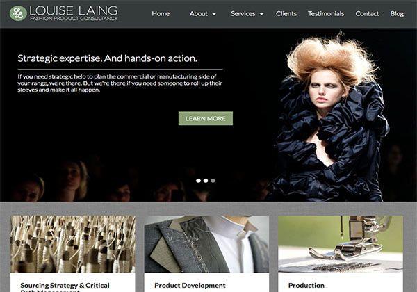 Copywriting Samples - Portfolio   Laurence Blume Copywriter