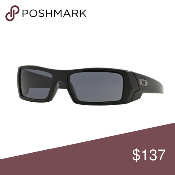 729874c11dd Oakley Gascan OO9014 Matte Black Grey Men s Sport Oakley Gascan OO9014 Matte  Black Grey Men s Sport Sunglasses OO9014-03-473-6100 Oakley Accessories ...