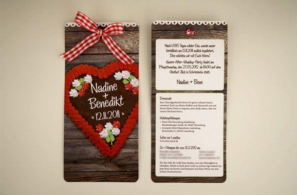 rustikale einladung zur after wedding party rustikale. Black Bedroom Furniture Sets. Home Design Ideas
