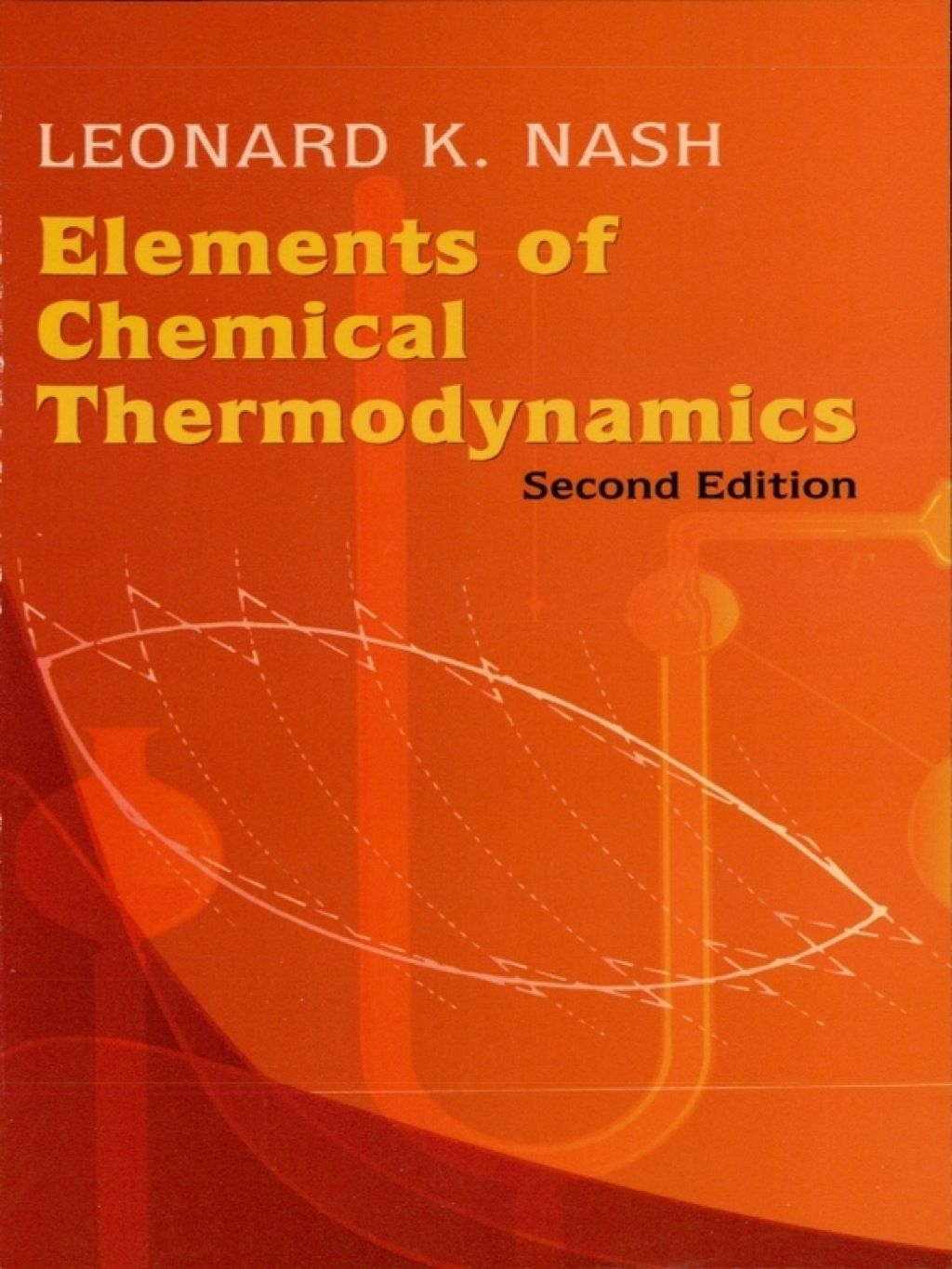 Elements Of Chemical Thermodynamics Ebook