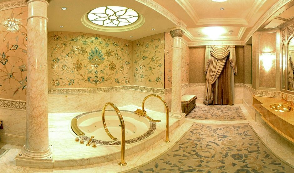 Image result for emirates palace suite