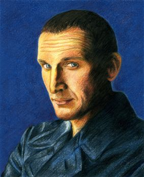 Doctor Who Wallpaper Peter Capaldi by U-No-Poo on DeviantArt  |Doctor Who Art Poo