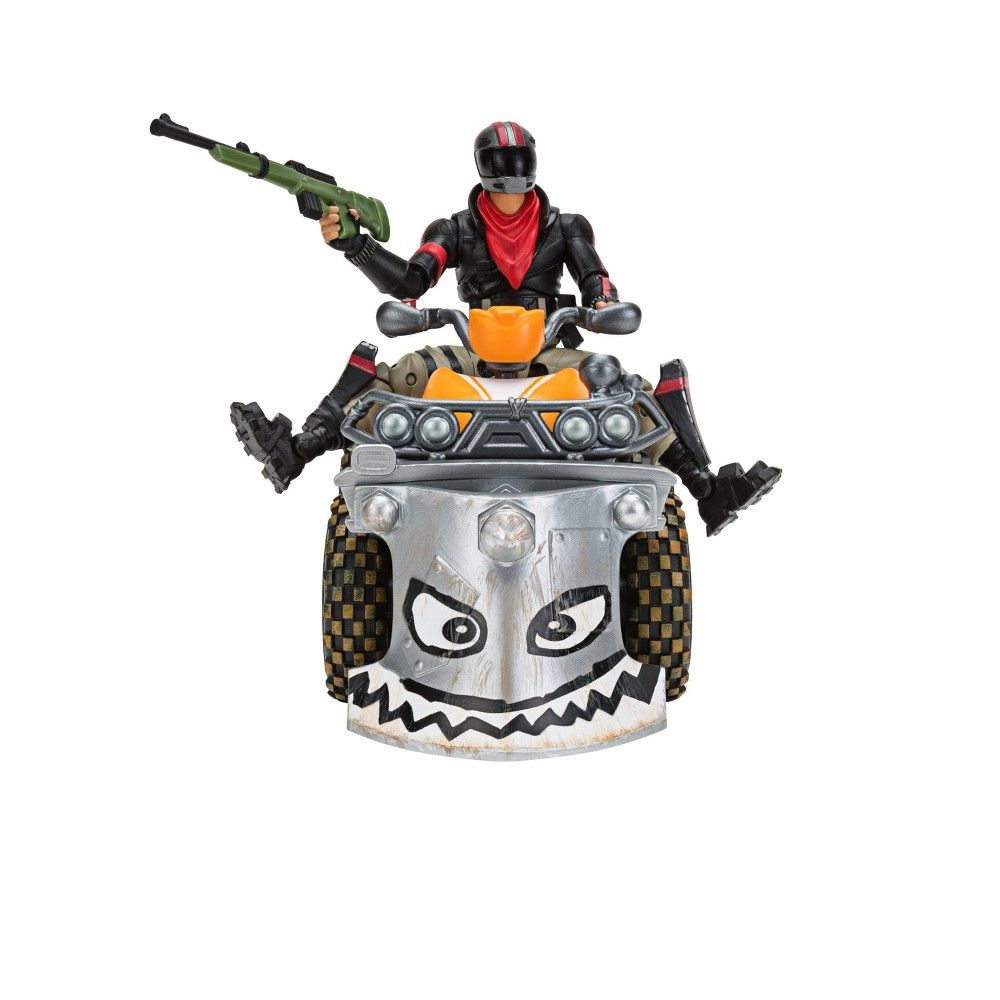 Fortnite Quadcrasher Vehicle Toy Pin On Fortnite Personajes