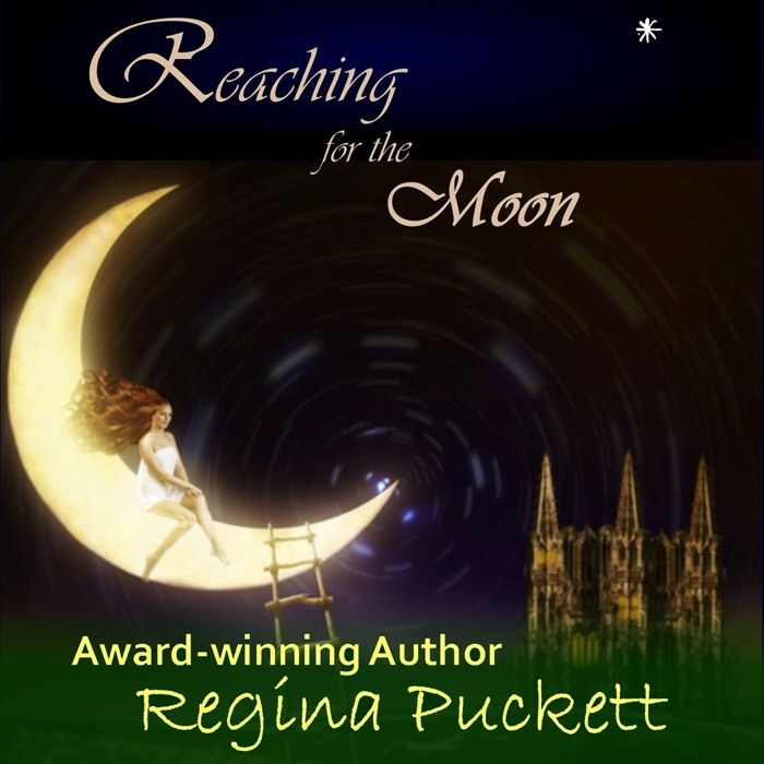 Listen to Reaching for the Moon audiobook by Regina Puckett Regina Dee Puckett  A collection of poems including Your Unique Story A Snake in the Grass Reaching for the Mo...