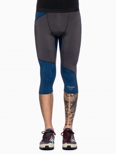 Leggings UC Dri-fit from the S/S2014 Nike Gyakusou collection in blue