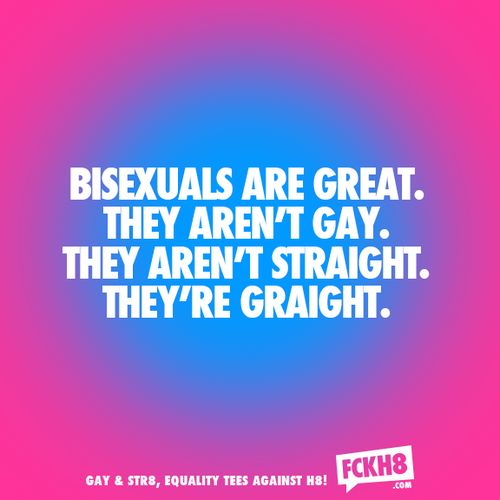 funny bisexual quotes