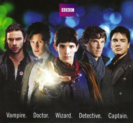 BBC has the best shows