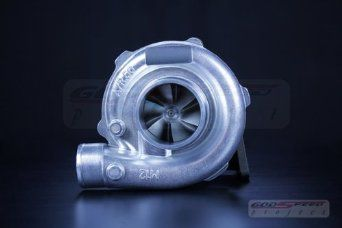 Goddspeed Universal T3 Turbo Charger 48ar Gt30 Style