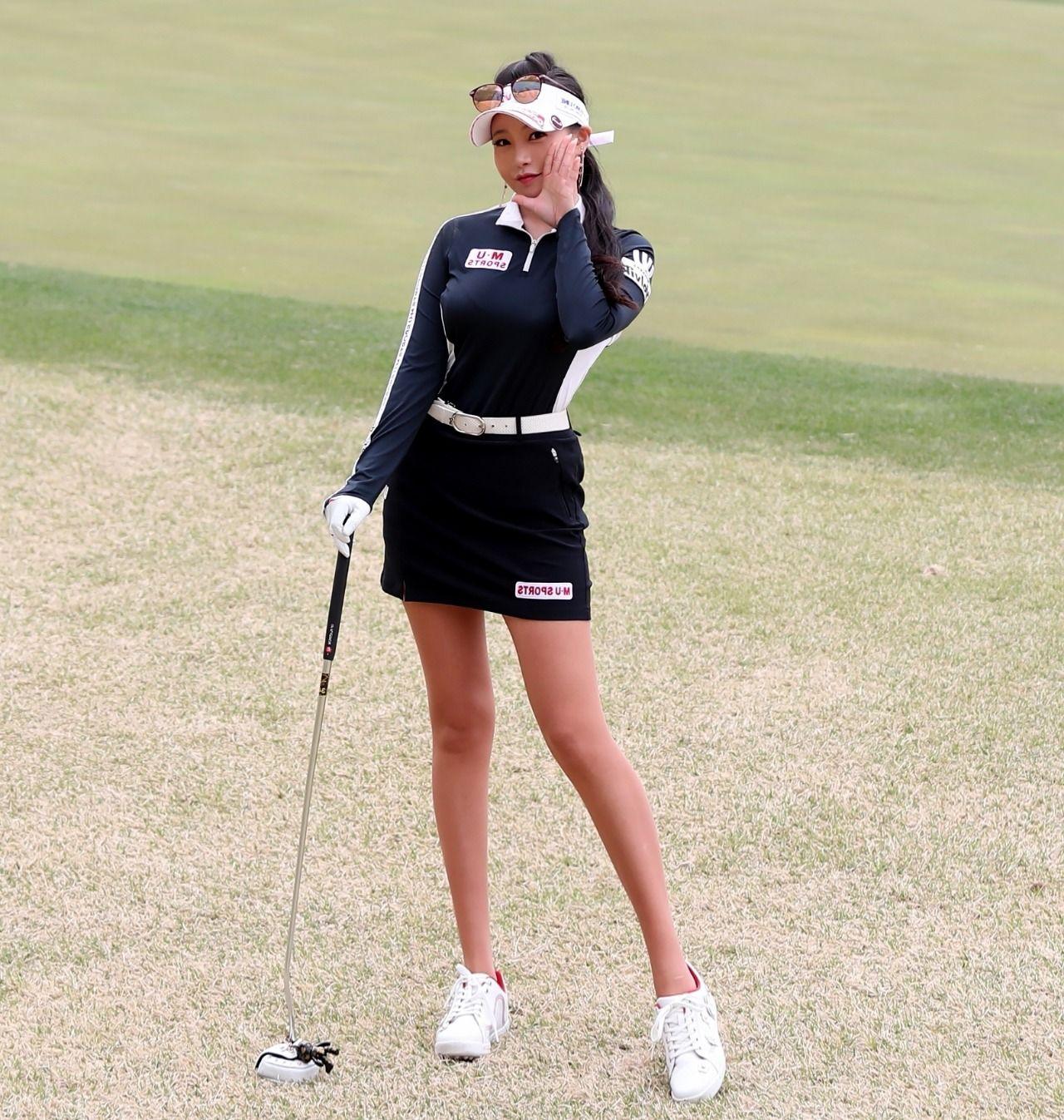LPGA Tights — Ayean Cho | Ballet skirt, Women, Womens shorts