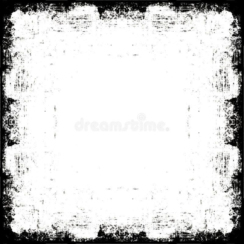 Grunge Border Frame Vector Free Adobe Illustrator Free Free Vector Graphics