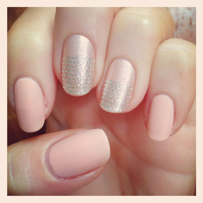 OPI polish and Essie nail apps Nail art using OPI \