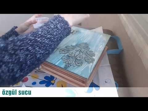 Ahşap Bir Kutudan Antika Görüntüye Yolculuk Youtube Taş Ve Ahşap