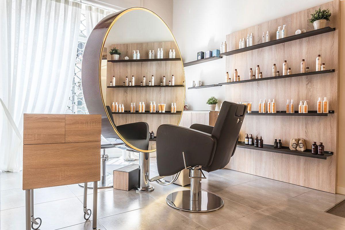 Timegate Gstgi002p Island Stations Hair Salon Interior Salon Interior Salon Furniture