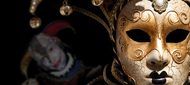 O lado negro do Carnaval