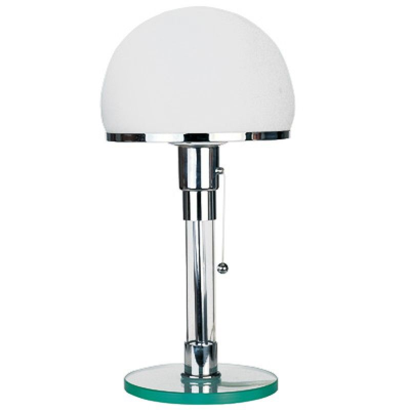 Wilhelm wagenfeld table lamp the bauhaus lamp table lamp designer wilhelm wagenfeld table lamp the bauhaus lamp table lamp designer lighting aloadofball Image collections