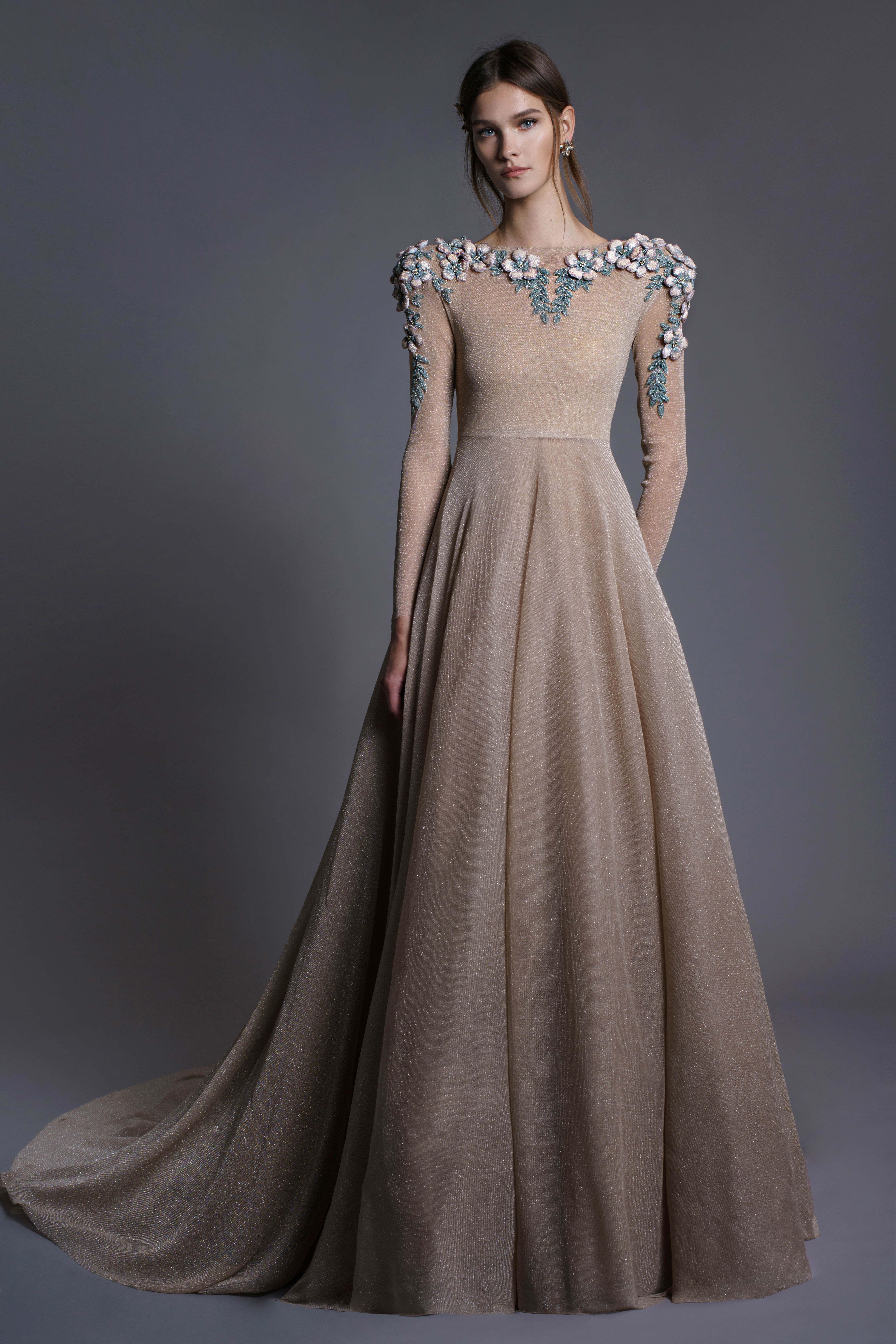 0f6fe30830a Chana Marelus Yael Hijab Dress