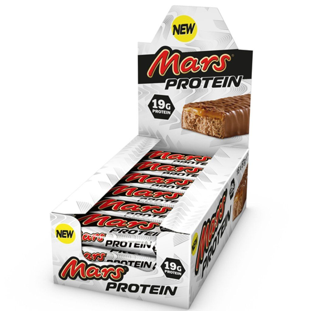 Mars Protein Bar Protein Bars Healthy Sweet Snacks Protein