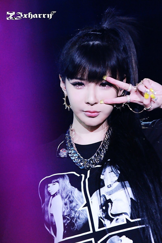 Park Bom Park Bom Pinterest 2ne1 Park Bom And K Pop